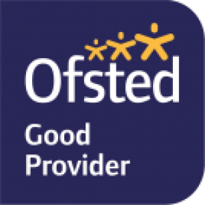Ofsted Good GP Colour