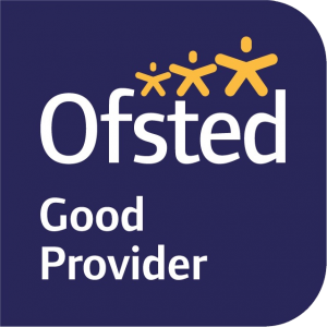 Rated Good Provider by Ofsted