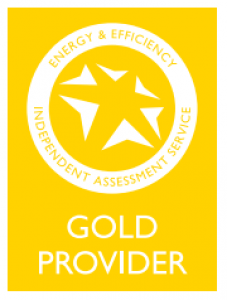 EEIAS Gold Approved Provider